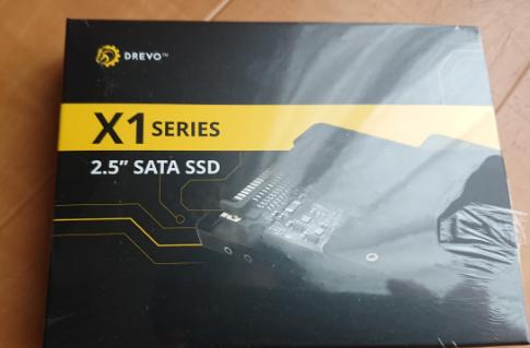 DREVOX1SSD120GB